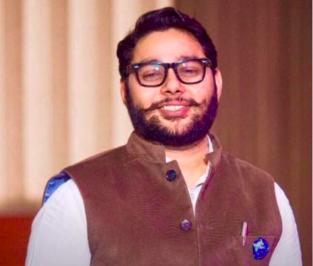 Maanendra Singh