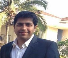Varun Shori